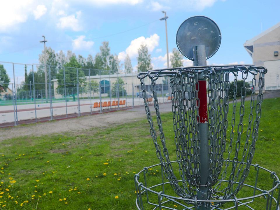 vinkki-frisbeegolf